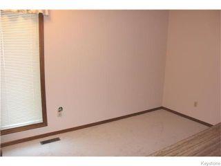 Photo 7: 825 Kilkenny Drive in Winnipeg: Fort Richmond Residential for sale (1K)  : MLS®# 1623586