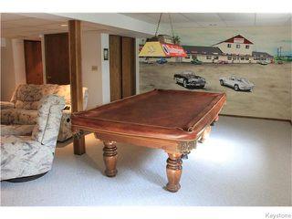 Photo 15: 825 Kilkenny Drive in Winnipeg: Fort Richmond Residential for sale (1K)  : MLS®# 1623586