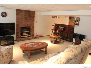 Photo 11: 825 Kilkenny Drive in Winnipeg: Fort Richmond Residential for sale (1K)  : MLS®# 1623586