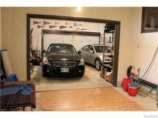 Photo 19: 825 Kilkenny Drive in Winnipeg: Fort Richmond Residential for sale (1K)  : MLS®# 1623586