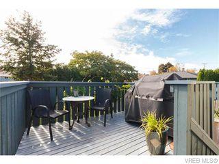 Photo 18: 1609 Chandler Ave in VICTORIA: Vi Fairfield East Half Duplex for sale (Victoria)  : MLS®# 744079