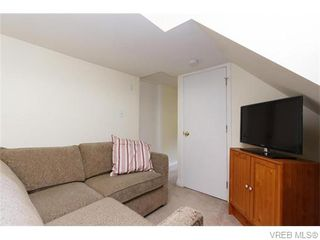 Photo 15: 1609 Chandler Avenue in VICTORIA: Vi Fairfield East Strata Duplex Unit for sale (Victoria)  : MLS®# 370948