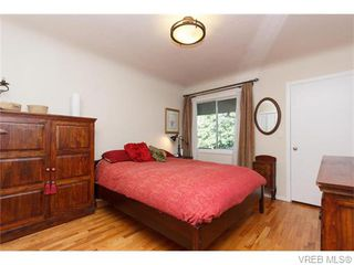 Photo 10: 1609 Chandler Avenue in VICTORIA: Vi Fairfield East Strata Duplex Unit for sale (Victoria)  : MLS®# 370948