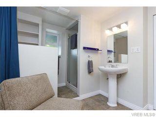 Photo 17: 1609 Chandler Ave in VICTORIA: Vi Fairfield East Half Duplex for sale (Victoria)  : MLS®# 744079