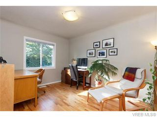 Photo 12: 1609 Chandler Avenue in VICTORIA: Vi Fairfield East Strata Duplex Unit for sale (Victoria)  : MLS®# 370948