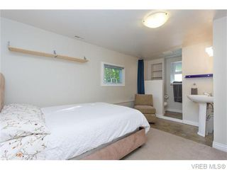 Photo 16: 1609 Chandler Avenue in VICTORIA: Vi Fairfield East Strata Duplex Unit for sale (Victoria)  : MLS®# 370948