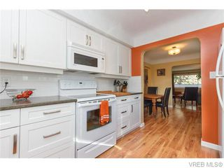 Photo 9: 1609 Chandler Avenue in VICTORIA: Vi Fairfield East Strata Duplex Unit for sale (Victoria)  : MLS®# 370948