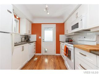 Photo 7: 1609 Chandler Avenue in VICTORIA: Vi Fairfield East Strata Duplex Unit for sale (Victoria)  : MLS®# 370948