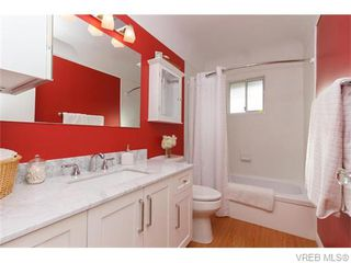 Photo 11: 1609 Chandler Avenue in VICTORIA: Vi Fairfield East Strata Duplex Unit for sale (Victoria)  : MLS®# 370948