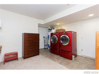 Photo 13: 1609 Chandler Avenue in VICTORIA: Vi Fairfield East Strata Duplex Unit for sale (Victoria)  : MLS®# 370948