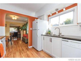Photo 8: 1609 Chandler Ave in VICTORIA: Vi Fairfield East Half Duplex for sale (Victoria)  : MLS®# 744079