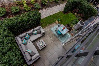 "Photo 41: 32 2603 162 Street in Surrey: Grandview Surrey Townhouse for sale in ""Vinterra Villas"" (South Surrey White Rock)  : MLS®# R2123480"
