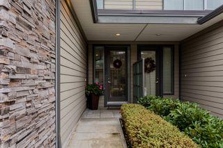 "Photo 3: 32 2603 162 Street in Surrey: Grandview Surrey Townhouse for sale in ""Vinterra Villas"" (South Surrey White Rock)  : MLS®# R2123480"