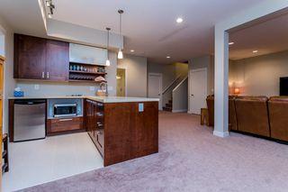 "Photo 33: 32 2603 162 Street in Surrey: Grandview Surrey Townhouse for sale in ""Vinterra Villas"" (South Surrey White Rock)  : MLS®# R2123480"