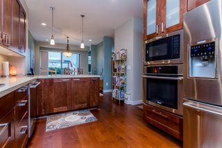 "Photo 17: 32 2603 162 Street in Surrey: Grandview Surrey Townhouse for sale in ""Vinterra Villas"" (South Surrey White Rock)  : MLS®# R2123480"