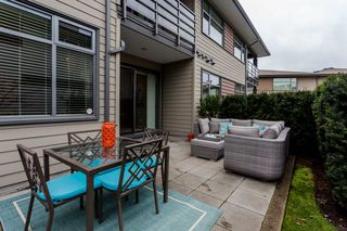 "Photo 37: 32 2603 162 Street in Surrey: Grandview Surrey Townhouse for sale in ""Vinterra Villas"" (South Surrey White Rock)  : MLS®# R2123480"