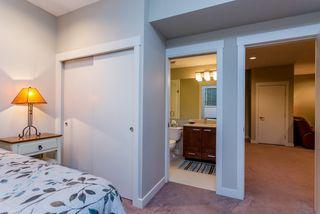 "Photo 35: 32 2603 162 Street in Surrey: Grandview Surrey Townhouse for sale in ""Vinterra Villas"" (South Surrey White Rock)  : MLS®# R2123480"