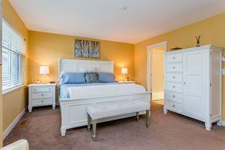 "Photo 20: 32 2603 162 Street in Surrey: Grandview Surrey Townhouse for sale in ""Vinterra Villas"" (South Surrey White Rock)  : MLS®# R2123480"