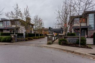 "Photo 42: 32 2603 162 Street in Surrey: Grandview Surrey Townhouse for sale in ""Vinterra Villas"" (South Surrey White Rock)  : MLS®# R2123480"