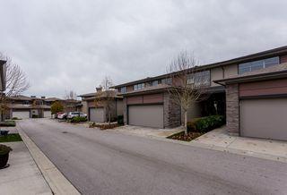 "Photo 2: 32 2603 162 Street in Surrey: Grandview Surrey Townhouse for sale in ""Vinterra Villas"" (South Surrey White Rock)  : MLS®# R2123480"