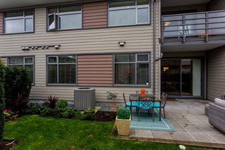 "Photo 39: 32 2603 162 Street in Surrey: Grandview Surrey Townhouse for sale in ""Vinterra Villas"" (South Surrey White Rock)  : MLS®# R2123480"