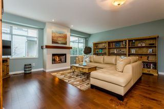 "Photo 9: 32 2603 162 Street in Surrey: Grandview Surrey Townhouse for sale in ""Vinterra Villas"" (South Surrey White Rock)  : MLS®# R2123480"