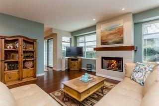 "Photo 10: 32 2603 162 Street in Surrey: Grandview Surrey Townhouse for sale in ""Vinterra Villas"" (South Surrey White Rock)  : MLS®# R2123480"