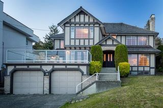 Photo 1: 2373 OTTAWA Avenue in West Vancouver: Dundarave House for sale : MLS®# R2126482