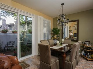 Photo 4: CARMEL VALLEY Townhome for rent : 2 bedrooms : 13325 KIbbings in San Diego