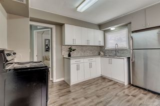Photo 5: 1531 HAMMOND Avenue in Coquitlam: Central Coquitlam House for sale : MLS®# R2130273