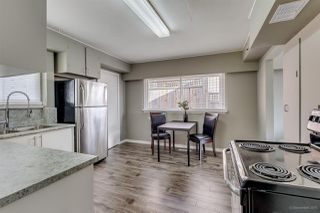 Photo 7: 1531 HAMMOND Avenue in Coquitlam: Central Coquitlam House for sale : MLS®# R2130273