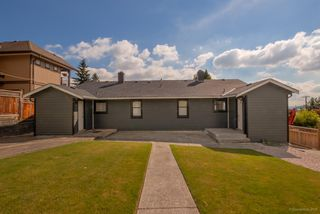 Photo 19: 1531 HAMMOND Avenue in Coquitlam: Central Coquitlam House for sale : MLS®# R2130273