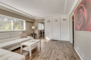 Photo 10: 1531 HAMMOND Avenue in Coquitlam: Central Coquitlam House for sale : MLS®# R2130273