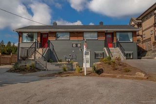 Photo 1: 1531 HAMMOND Avenue in Coquitlam: Central Coquitlam House for sale : MLS®# R2130273