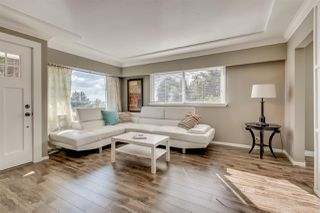 Photo 11: 1531 HAMMOND Avenue in Coquitlam: Central Coquitlam House for sale : MLS®# R2130273