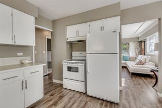 Photo 13: 1531 HAMMOND Avenue in Coquitlam: Central Coquitlam House for sale : MLS®# R2130273
