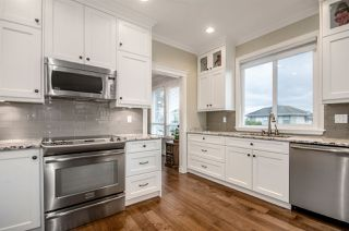 """Photo 10: 16966 FRIESIAN Drive in Surrey: Cloverdale BC House for sale in """"Richardson Ridge"""" (Cloverdale)  : MLS®# R2132826"""