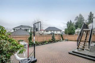 """Photo 20: 16966 FRIESIAN Drive in Surrey: Cloverdale BC House for sale in """"Richardson Ridge"""" (Cloverdale)  : MLS®# R2132826"""