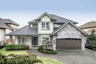 """Photo 1: 16966 FRIESIAN Drive in Surrey: Cloverdale BC House for sale in """"Richardson Ridge"""" (Cloverdale)  : MLS®# R2132826"""