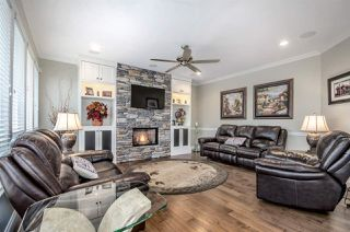 """Photo 8: 16966 FRIESIAN Drive in Surrey: Cloverdale BC House for sale in """"Richardson Ridge"""" (Cloverdale)  : MLS®# R2132826"""