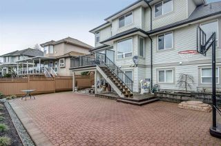 """Photo 19: 16966 FRIESIAN Drive in Surrey: Cloverdale BC House for sale in """"Richardson Ridge"""" (Cloverdale)  : MLS®# R2132826"""