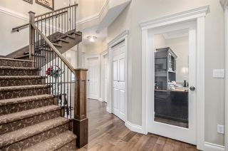 """Photo 2: 16966 FRIESIAN Drive in Surrey: Cloverdale BC House for sale in """"Richardson Ridge"""" (Cloverdale)  : MLS®# R2132826"""
