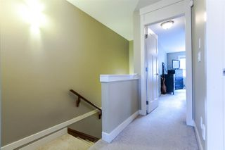 """Photo 13: 22 7298 199A Street in Langley: Willoughby Heights Townhouse for sale in """"YORK"""" : MLS®# R2135397"""