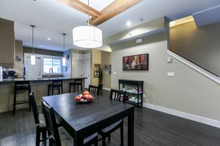 """Photo 7: 22 7298 199A Street in Langley: Willoughby Heights Townhouse for sale in """"YORK"""" : MLS®# R2135397"""