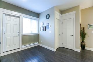 """Photo 11: 22 7298 199A Street in Langley: Willoughby Heights Townhouse for sale in """"YORK"""" : MLS®# R2135397"""