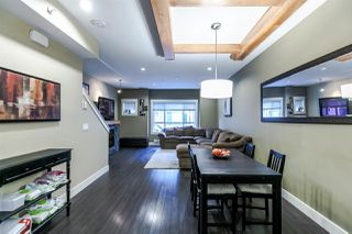 """Photo 5: 22 7298 199A Street in Langley: Willoughby Heights Townhouse for sale in """"YORK"""" : MLS®# R2135397"""