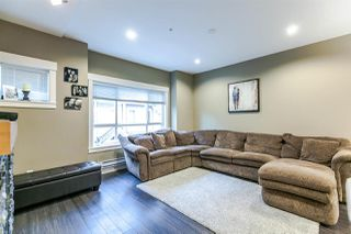 """Photo 3: 22 7298 199A Street in Langley: Willoughby Heights Townhouse for sale in """"YORK"""" : MLS®# R2135397"""