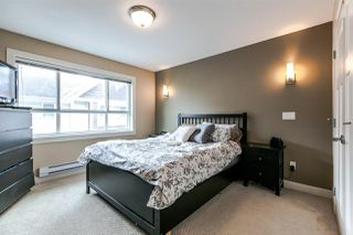 """Photo 14: 22 7298 199A Street in Langley: Willoughby Heights Townhouse for sale in """"YORK"""" : MLS®# R2135397"""