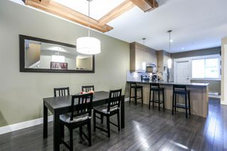 """Photo 6: 22 7298 199A Street in Langley: Willoughby Heights Townhouse for sale in """"YORK"""" : MLS®# R2135397"""