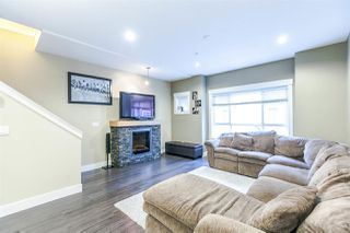 """Photo 4: 22 7298 199A Street in Langley: Willoughby Heights Townhouse for sale in """"YORK"""" : MLS®# R2135397"""